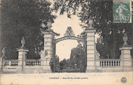 16-JARNAC-N°2401-H/0027 - Jarnac
