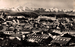 Tarbes Vue Generale 1956  CPM Ou CPSM - Tarbes