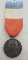 Médaille Du TRAVAIL En Argent 1932 - Frankreich