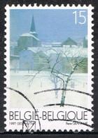 [C0701] Bélgica 1997, Navidad (U) - Oblitérés