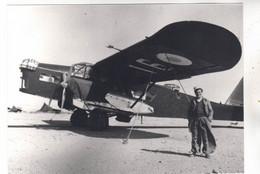 PHOTO  AVION  AVIATION POTEZ 540 - Luftfahrt