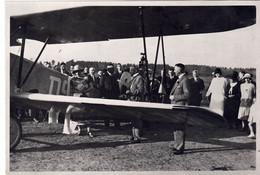 PHOTO  AVION  AVIATION DIETRICH DS-1 - Luftfahrt