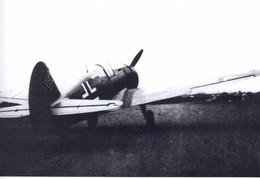 PHOTO  AVION  AVIATION  CURTISS 75 HAWK ALLEMAND - Luftfahrt