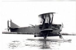 PHOTO  AVION  AVIATION  LEVASSEUR PL 14 - Luftfahrt