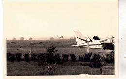 PHOTO  AVION  AVIATION  A IDENTIFIER - Luftfahrt
