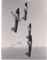 PHOTO  AVION  AVIATION  JET PROVOST - Luftfahrt