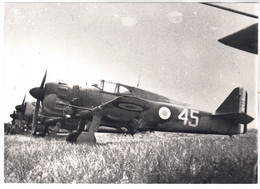 PHOTO  AVION  AVIATION  LIGNE BLOCH MB 152 - Luftfahrt