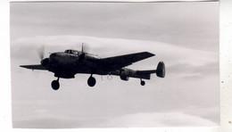 PHOTO  AVION  AVIATION  ATTERRISSAGE MESSERSHMITT BF 110 - Luftfahrt