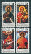3769 Bulgaria 1989 International Stamp Exhibition ** MNH /Ikonen Der Bansko-Schule , Bulgarie Bulgarien 89 Sofia (IV) - Ungebraucht