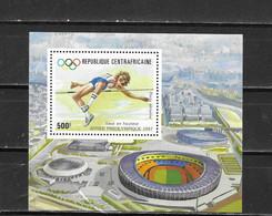 CENTRO AFRICANA Nº HB 89 - Sommer 1988: Seoul