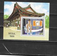 CENTRO AFRICANA Nº HB 94 - Sommer 1988: Seoul