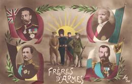 FRERES D'ARMES - Heimat