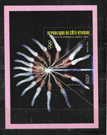 COTE DE IVORE Nº HB 30 - Sommer 1988: Seoul
