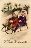 Weihnachten - Kinder - Sin Clasificación
