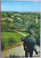 ISRAEL KIBBUTZ YAD MORDEHAI MEMORIAL GAZA STRIP ASHKELON CPM PC PICTURE PHOTO CARD POSTCARD CARTOLINA ANSICHTSKARTE - Año Nuevo