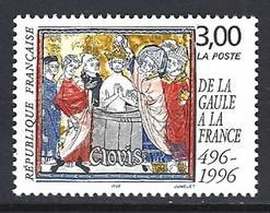 Yv  3024-de La Gaule à La France  ** - Ungebraucht