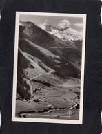 """105291       Austria,   Ferleiten,  Alpengasthof """"Lukashansi""""  An  Der Glocknerstrasse,  NV - Unclassified"""