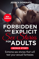 Forbidden And Explicit Sex Stories For Adults + Bonus Story - Autres