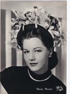 MARIA MONTEZ      PHOTO CARD - Schauspieler