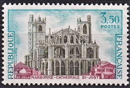 FRANCE 1972 Y&T N° 1713 N** - Ungebraucht