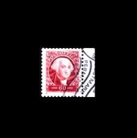USA: 'George Washington, 1997' / 'Pacific 97 Stamp Exhibition', Mi. 2831; Yv. 2607; Sc. 3140a Oo - Gebraucht