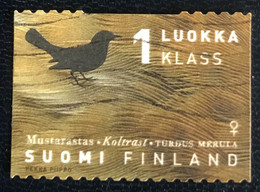 Finland - Suomi - C2/47 - (°)used - 1998 - Michel 1415 - Dieren - Gebraucht