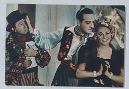28791 Cartolina Cinema - Quando La Vita è Romanzo - Grace Moore E Melvyn Douglas - Schauspieler