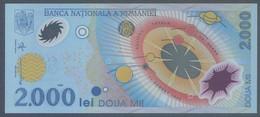 Ref. 7004-7511 - BIN ROMANIA . 1999. ROMANIA 2000 LEI 1999 - Romania