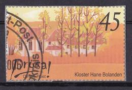 BRD Privatpost Direkt Post (45 Cent) Kloster Hane Bonlanden (A1-24) - Private & Local Mails