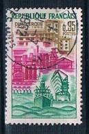 1961 Tourism YT 1317 - Usati