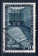1963 French Resistance YT 1381 - Usati