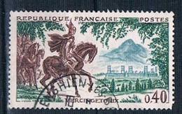 1966 Historical Names YT 1495 - Usati