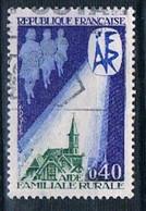 1971 Help For Rural Families YT 1682 - Gebraucht