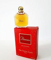 Miniatures De Parfum BIRMANE  De VAN CLEEF & ARPELS   7 Ml   EDT    + Boite - Miniatures Femmes (avec Boite)