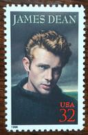 Etats-Unis - YT N°2522 - Légendes D'Hollywood / James Dean - 1996 - Neuf - Ungebraucht