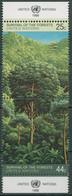 UNO New York 1988 Rettet Den Wald Tropischer Regenwald 547/48 ZD Postfrisch - Ungebraucht