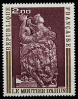 FRANKREICH 1973 Nr 1835 Postfrisch X88D376 - Ungebraucht