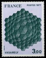 FRANKREICH 1977 Nr 2022 Postfrisch X88D212 - Ungebraucht