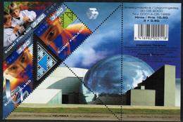 2000 Finland Michel Bl 24 MNH **. - Blocks & Kleinbögen