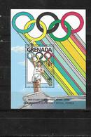 GRENADA Nº HB 208 - Sommer 1988: Seoul