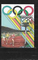 GRENADA Nº HB 209 - Sommer 1988: Seoul