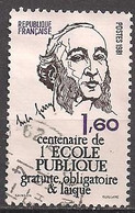 Frankreich  (1981)  Mi.Nr.  2284  Gest. / Used  (2bb31) - Gebraucht