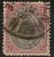Denmark - 1879 Issue 5 Ore Used - Gebraucht
