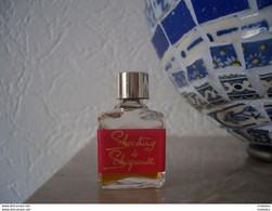 Miniature Schiaparelli Shocking P (2/3 Plein) - Miniatures (sans Boite)