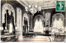 69 ( Rhone ) - La Salle De Baccarat - Casino De L'Etablissement Thermal De CHARBONNIERES Les BAINS - Charbonniere Les Bains