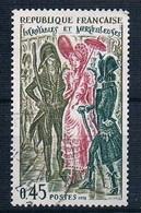 1972 French History YT 1729 - Gebraucht