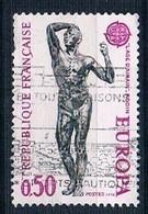 1974 Europa YT 1789 - Gebraucht