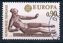 1974 Europa YT 1790 - Gebraucht