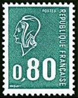 N° 1893 ** - Ungebraucht