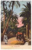 (Algérie) 032, Collection Idéale PS 1002, Paysage Du Sud - Sonstige